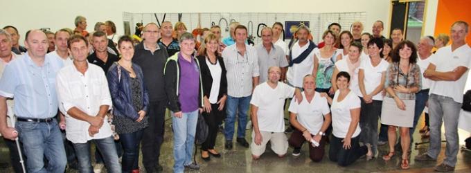 Château-Arnoux : le club de plongée a fêté ses 40 ans